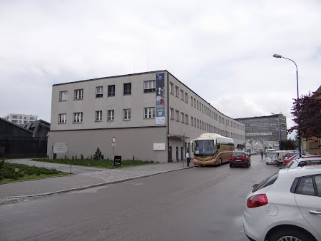 26. Fabrica lui Schindler.JPG