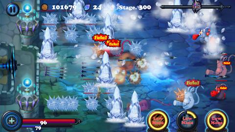 Defender Screenshot 15