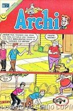 P00037 - Archi No 16-486 Descanso