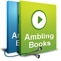 Ambling BookPlayer Lite logo