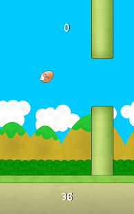 Flying Egg- screenshot thumbnail