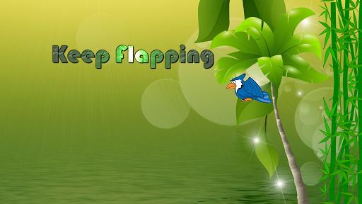 Keep Flapping