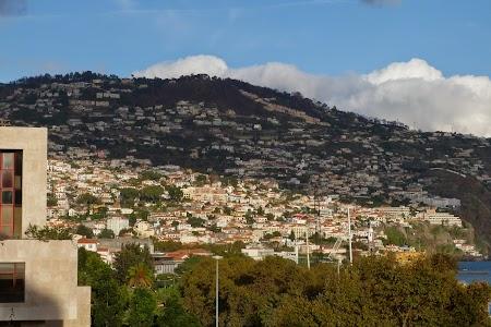 01. Funchal, capitala insulei Madeira.JPG