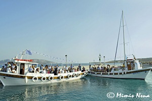 Koufonisia - Wedding 03