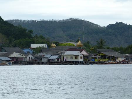 Sat musulman Thailanda
