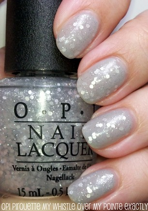 Polish Insomniac Top 10 Silver Amp Gold Nail Polishes From Opi