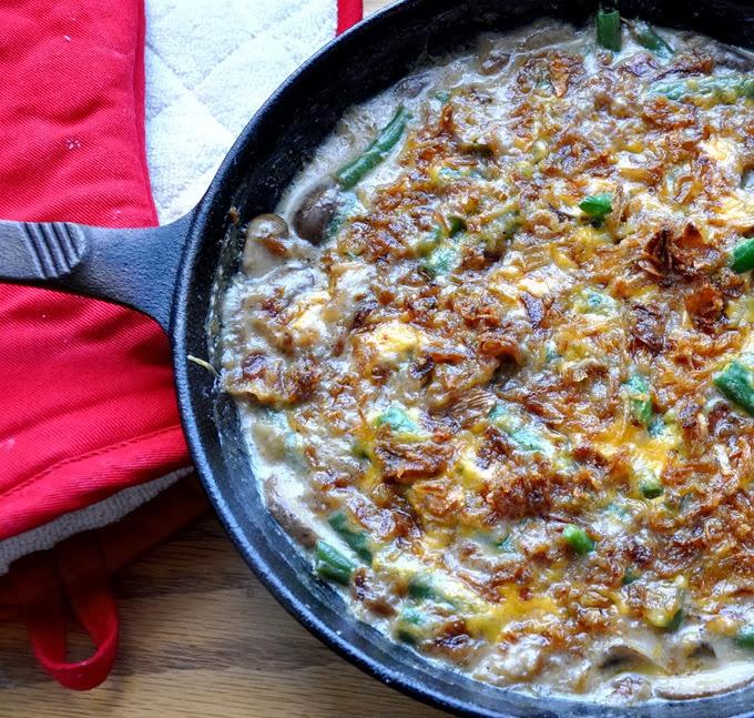 green bean casserole 033