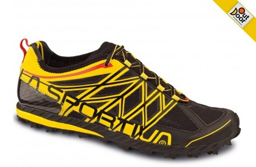 La Sportiva Helios Trail Running Shoes Mens
