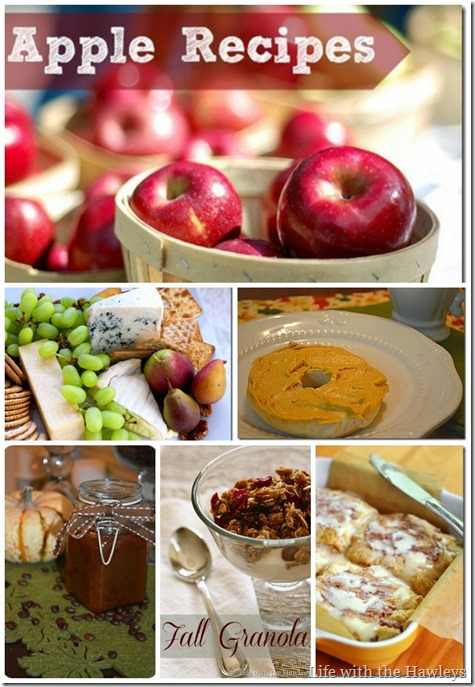 Fall Food Revisited 1