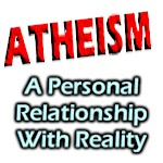 Atheism: A personal relationship with reality