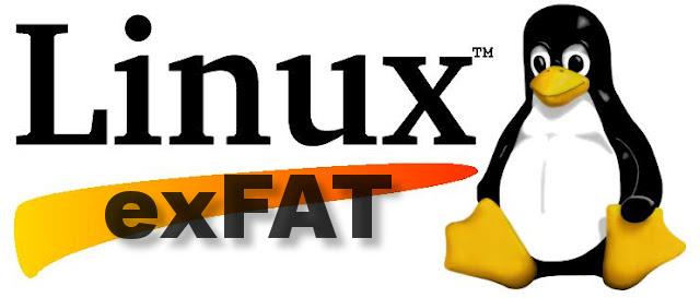 exFAT (FAT64) l'evoluzione di FAT32 su Ubuntu, ecco come