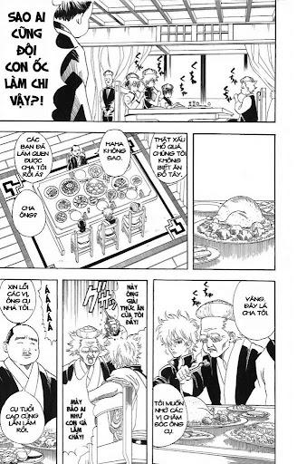 Gintama Chap 56 page 5 - Truyentranhaz.net