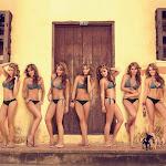 Fotos Melissa Giraldo Modelando Trajes De Baño Phax Swimwear Foto 51
