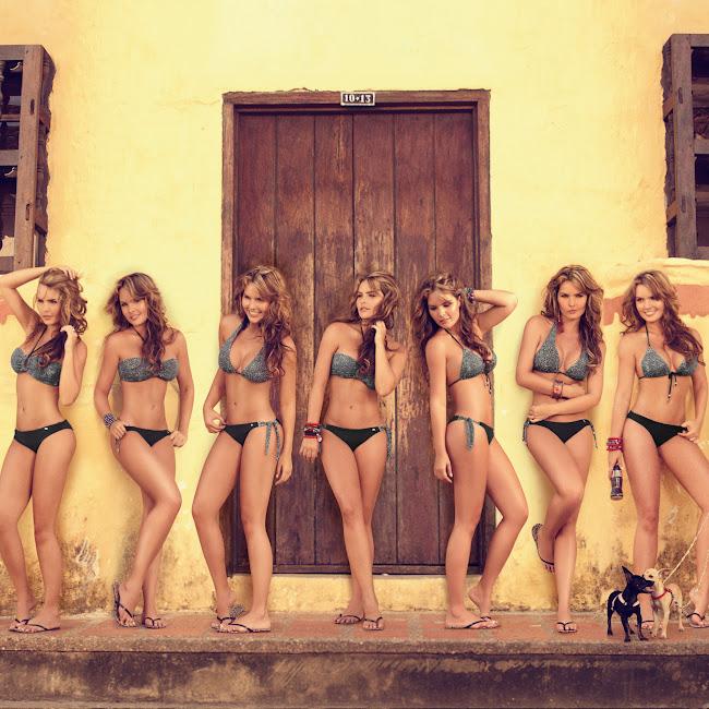 Melissa Giraldo Phax Swimwear Foto 51