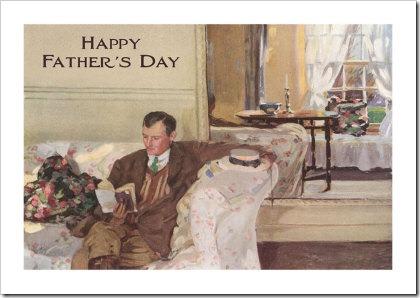 postales antiguas dia del padre (14)