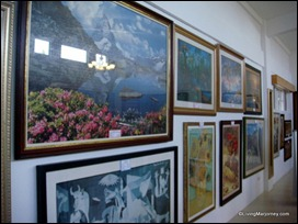 Puzzle Mansion Bed  & Breakfast in Tagaytay-Gallery Room Photo2