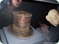 Lincolns Hat