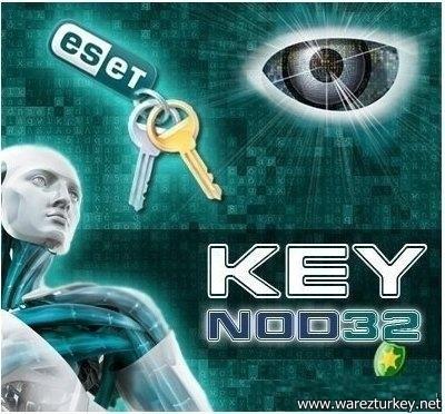 Güncel Eset Keyleri - Hergün Güncel Key