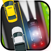Highway Police Traffic Racer