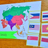 ASIA Unit Study 2014