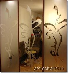 шкафы с рисунком в Липецке