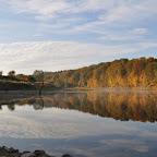 Loire à l'embouchure de l'Aix photo #844