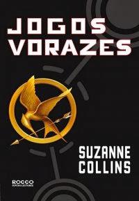 Jogos Vorazes (Vol.1), por Suzanne Collins