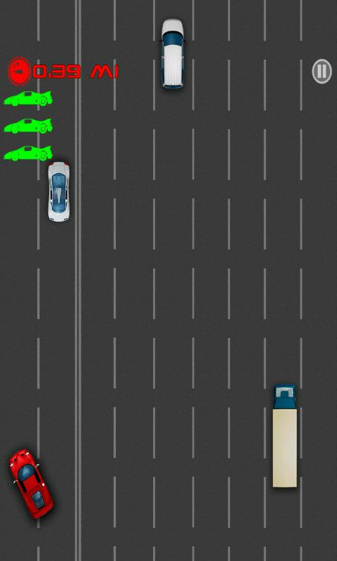 Free Car Racing Games - screenshot