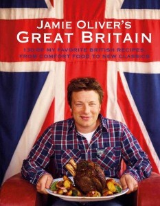 jamie oliver's great britain cover