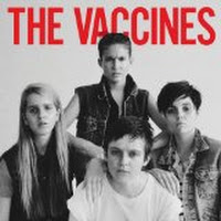 The Vaccines Come of Age (Vinyl)