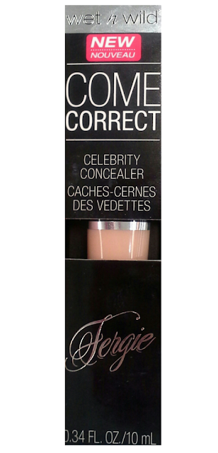Wet N Wild Come Correct Concealer Review Amp Swatches Of
