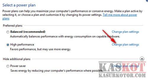 Cara Mencegah/Merawat Laptop Agar Tidak Overheat (Terlalu Panas)