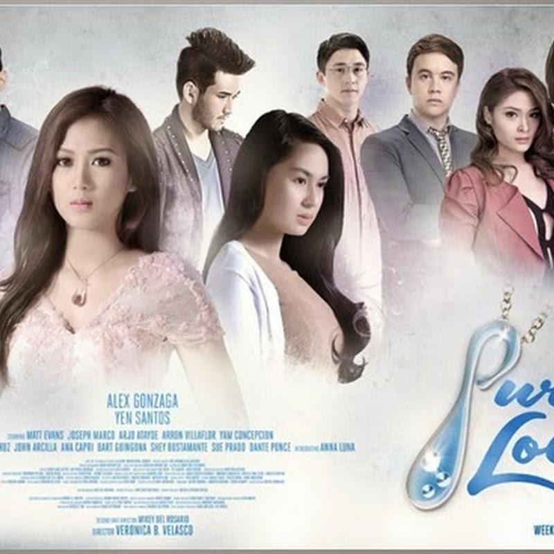 "ABS-CBN's ""Pure Love"" Airs This Monday"