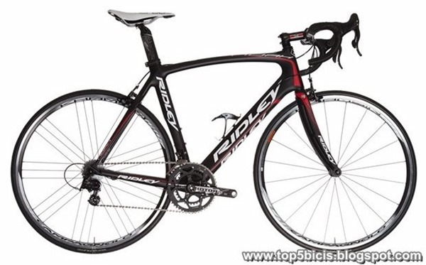RIDLEY NOAH RS R-LOT12M Modelo 2013  (2)