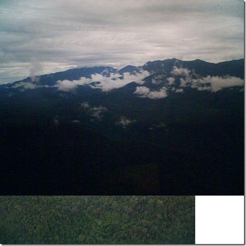 encima da serra visao panoramica autor da foto desconhecido