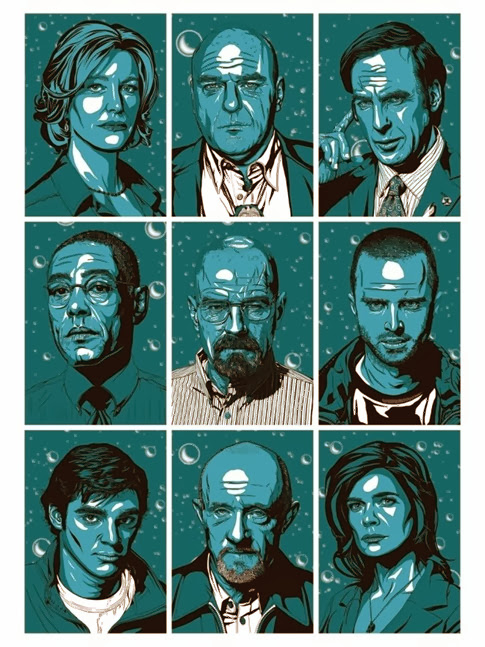 Tributo a Breaking Bad18