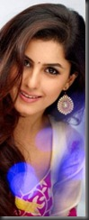 Actress Isha Talwar in Thillu Mullu 2 Movie First Look Wallpapers