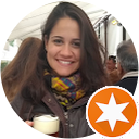 profile of Érika Ribeiro