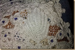 crochet - hobby thirty-three