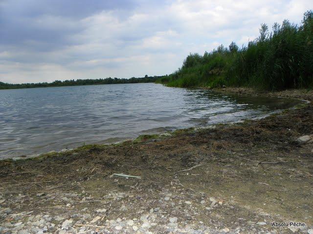 Lac du Grand Colombier photo #431