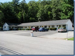 3250 Pennsylvania - Everett, PA - Lincoln Highway (US-30) - 1947 Travelers Rest Motel