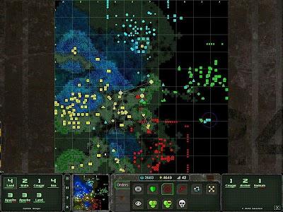 Land Air Sea Warfare RTS v1.0.12 Mod