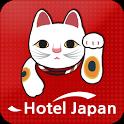 호텔재팬닷컴 icon