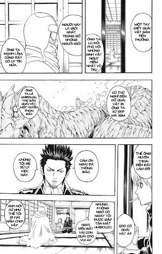 Gintama Chap 57 page 7 - Truyentranhaz.net
