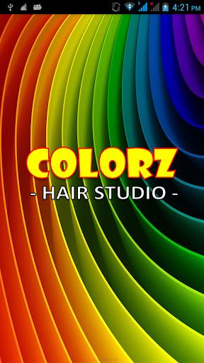Colorz Hair Salon