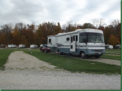 New Lisbon Campground 003