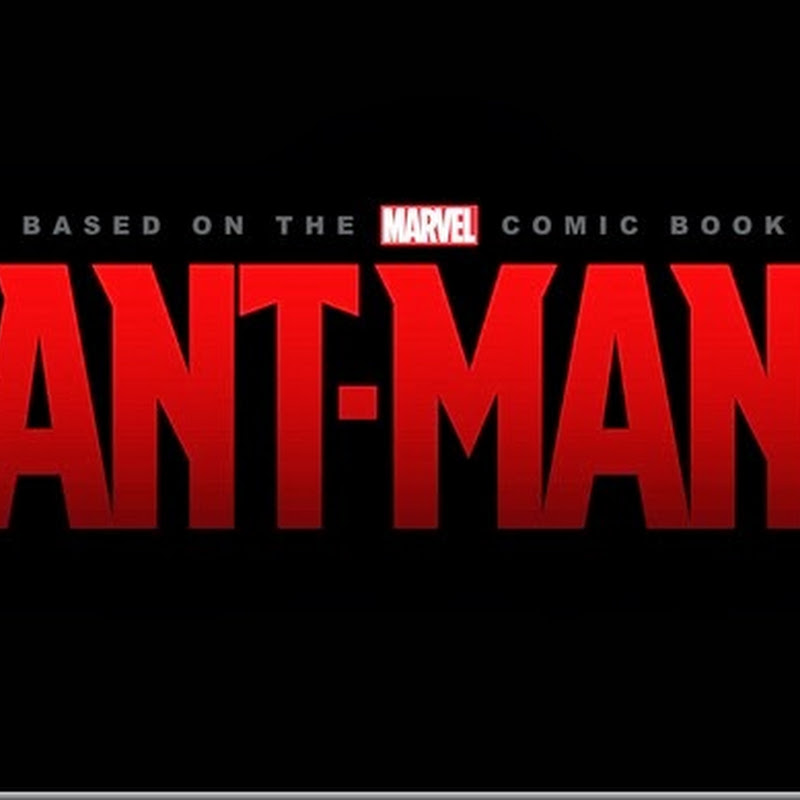 "Paul Rudd Set to Star in Marvel's ""Ant-Man"""