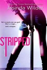 Stripped, por Jasinda Wilder