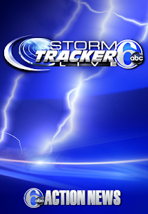 6abc StormTracker - screenshot thumbnail