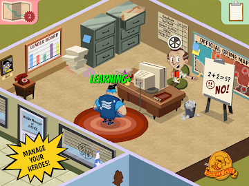 Middle Manager of Justice Screenshot 8